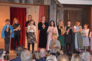 Theater Ostern 2019